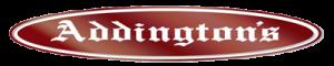 Addingtons Landscapers logo